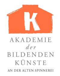 Logo der Akademie für bildende Künste