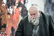 Hermann Nitsch 2014