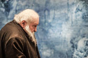 Hermann Nitsch Aktionsmalerei Studium