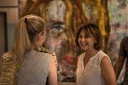 Ausstellung Lüpertz Absolventen 2015