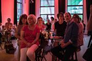 Gäste Free Jazz Konzert 2016