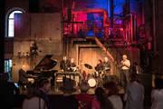 Kesselhaus Band TTT