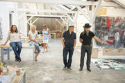Zhou Brothers loft studio