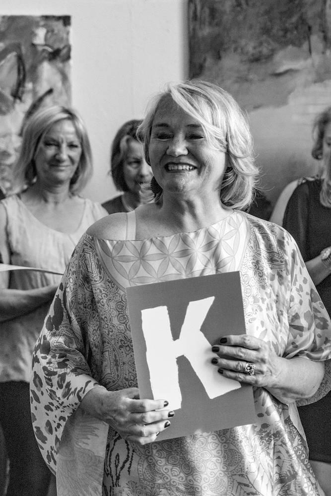 """""""K"""" für Kunst und Kolbermoor"""