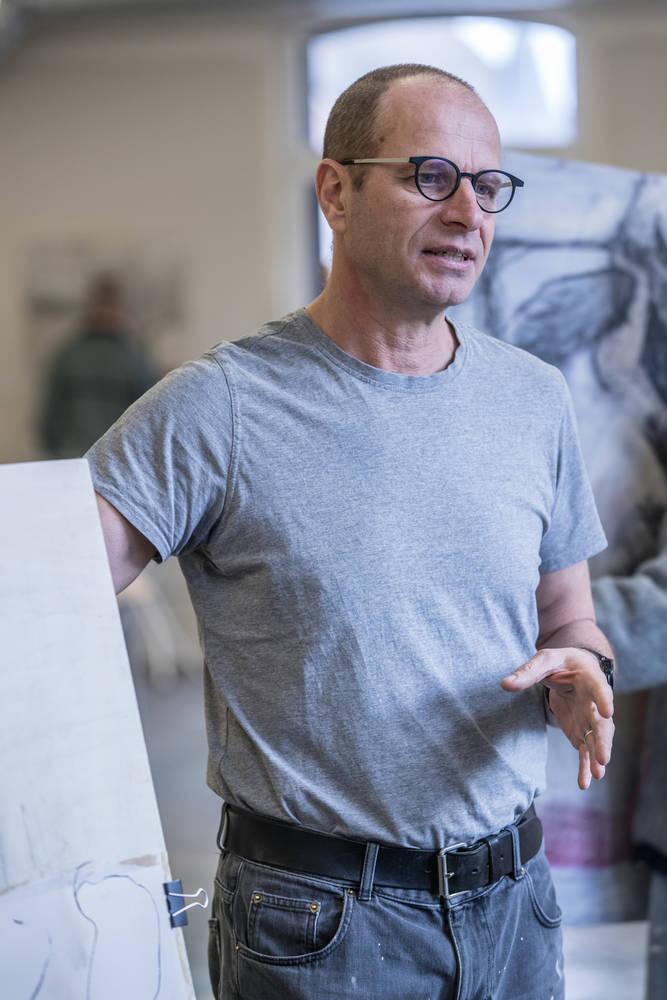 Matthias Kroth