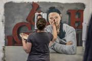 Selbstporträts Kurs Xenia Hausner