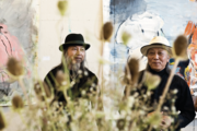 Zhuo Brothers 2018 Kolbermoor