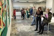 Atelier U16, Dozentenausstellung 2019