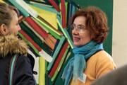 Dozentin Annegret Hoch