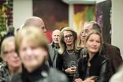Ausstellung Nitsch 2016