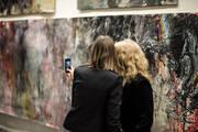 Betsaal Nitsch Ausstellung 2016
