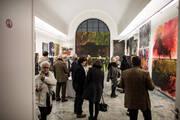 Betsaal Nitsch Ausstellung