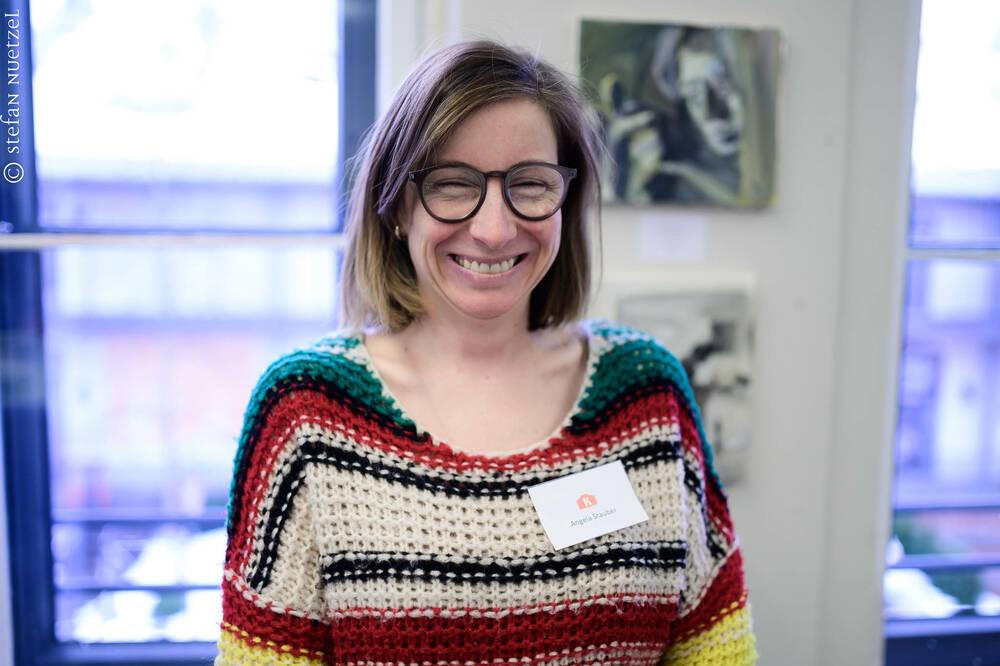 Angela Stauber