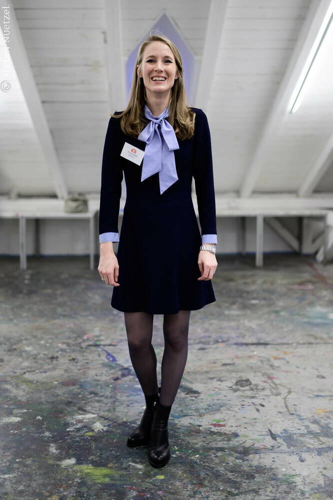 Anna Eisner