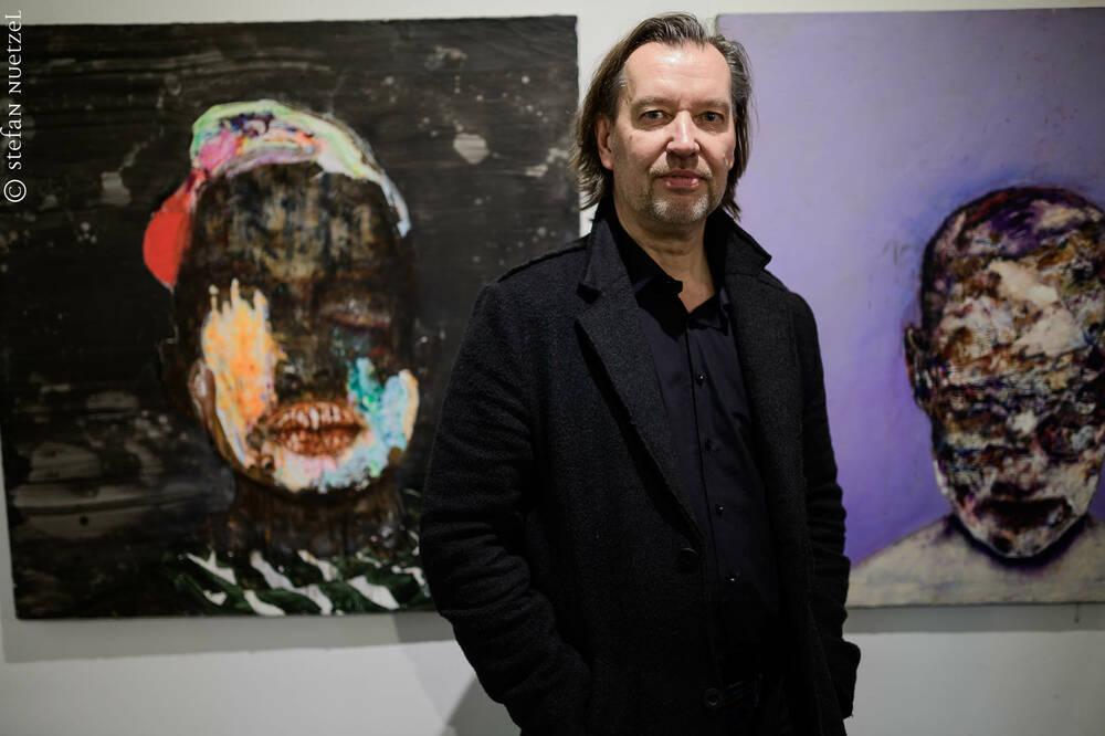 Jens Hasenberg