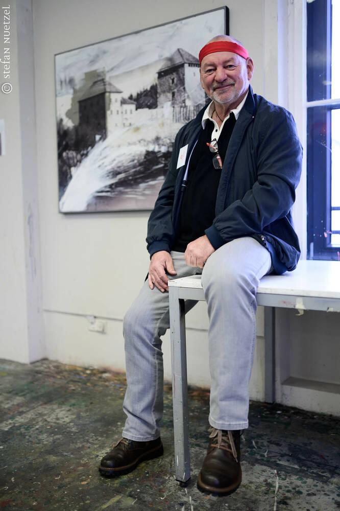 Peter Mairinger