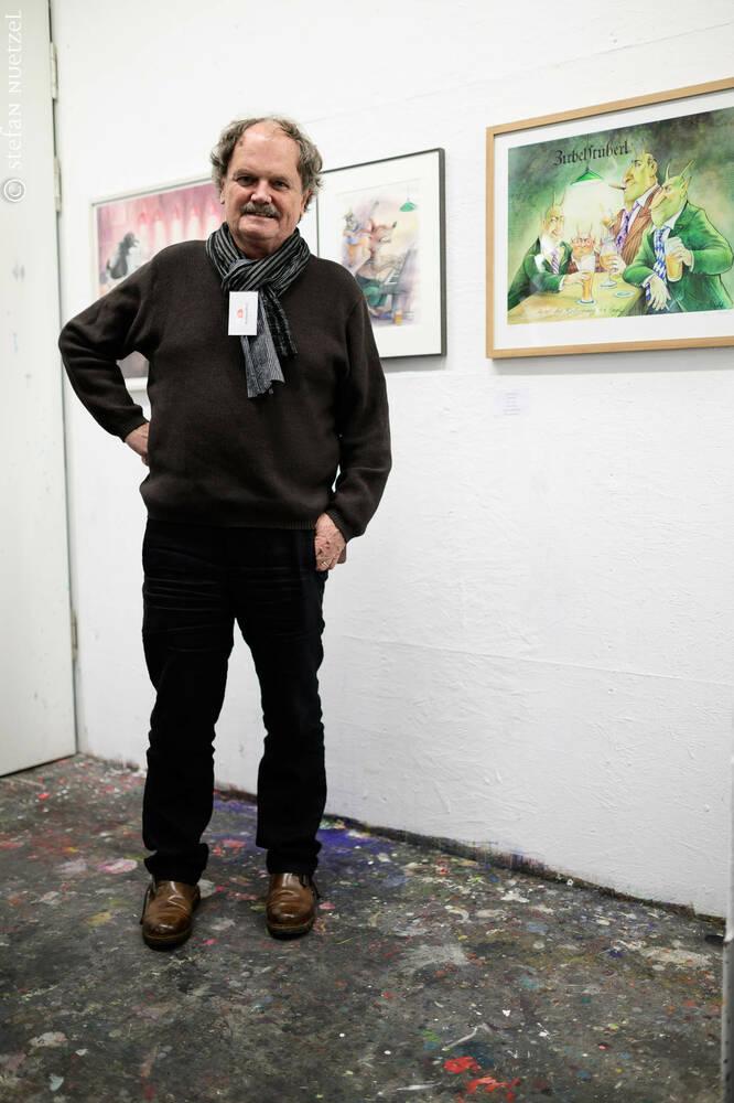 Reinhard Michl