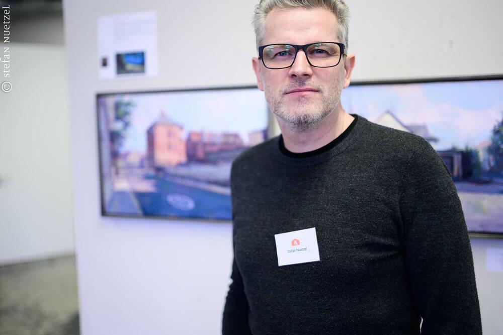 Stefan Nuetzel